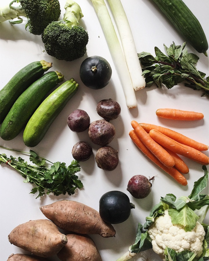 Why I'm doing an eliminationdiet